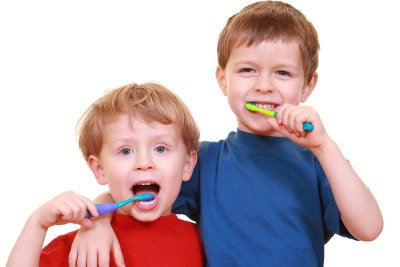 children - dentistry